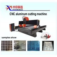 hot sale mini router aluminum cutting cnc machine