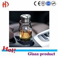 Borosilicate Glass water bottles