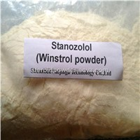 Natural Bodybuilding Anabolic Steroid Powder Winstrol Stanozolol Muscle Gaining Hormones