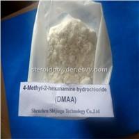 Bodybuilding Anabolic Steroid Powder 4-Methyl-2-hexanamine hydrochloride DMAA