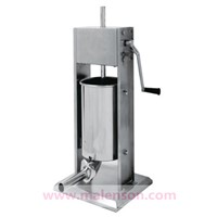 3-15L Vertical sausage stuffer/ filler S/S,MS-SV series
