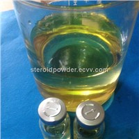 Customized 400mg/Ml Anomass Injectable Finished Steroids Oil
