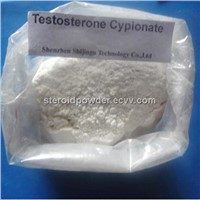 Anabolic Muscle Growth  Steroid Testosterone Cypionate  Powder