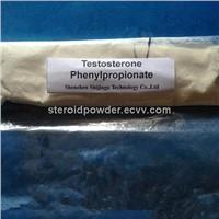 Buy Testosterone Phenylpropionate Powder Anabolic Steroid Hormone Raws