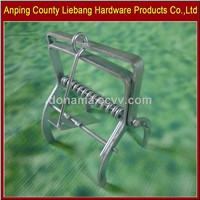 Best Selling Products Live Mole Trap in Pest Control Made in China