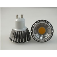 LED Spot Light, LED Gu10 Dimmable,Cob LED Spot Light Gu10