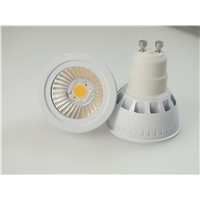 New Arrival 2015 Unique Gu10 Cob 9w LED Spot Light LED Gu10 Spot