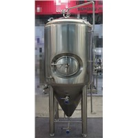 stainless steel dimple jacket fermentation tank