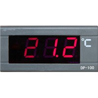 cold room digital temperature panel