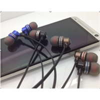 Metal Earphone for Phone
