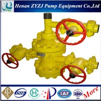 Sell and Manufacture Oilfield Wellhead