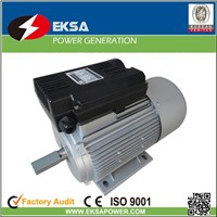 Y2 Cast Iron Asynchronous AC Electric motor
