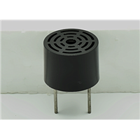 long distance ultrasonic piezoelectric transducer