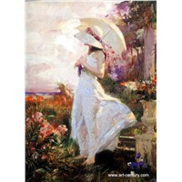Pino oil painting,artist oil painting,oil painting reproductions