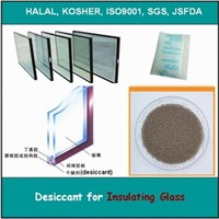 Desiccant for Insulating Glass