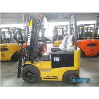 1.5 ton new condition and desel engine power source forklifts