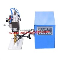 Multiple Function Battery Spot Welding Machine-Battery Cell Spot Welder