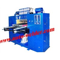 Automatic Multi-point Wire Mesh Welding Machine