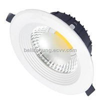 China Manufacturer AC85-265V  2400lm SMD 30W LED Downlight