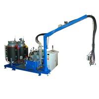 Zhongji polyurethane foam machine