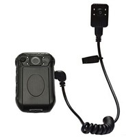 Police Body Camera for DVR Recorder