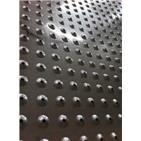 Zhi Yi Da Metal Stainless Steel Perforated Plates Sheets Panels To Global