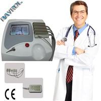 Professional Mini Lipo Laser Machine for Body Contouring / Body Slimming