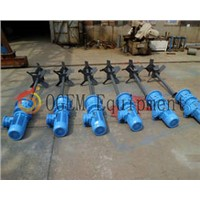 Solids control mud agitator for sale