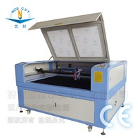 Fast Speed CNC Nice Cut Laser Co2 Cutting Machine