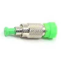 Optical Fiber Plug Type Fixed Male-Female Attenuator FC APC 1~30dB