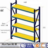 Manufacturer Storage Rack