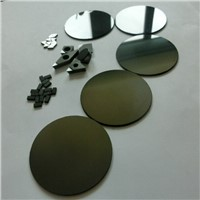 PCD cutting tool disc & PCD blank for cutting tool & PCD round disc