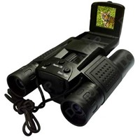 Low Price 8 Mega Pixel Digital Binocula Telescope Camera with 1.5