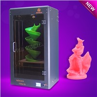 2015 Mingda New Large 3D Printer, Desktop 3D Printer, Digital Printing Machine