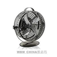 Decorative Metal Fans 7015A12