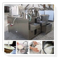 Multifunction rice washing machine