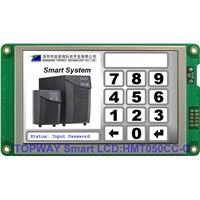 tft Smart LCD HMT050CC-C TOPWAY LCD Module