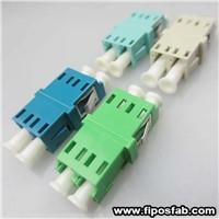 LC DX SC Footprint  Fiber Optic Adaptors