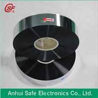 BOPP film for capacitor water transfer printing film