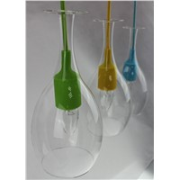 China supplier  glass pendant light from Dasher Lighting