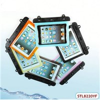 High quality Outdoor sport mini waterproof pouch for ipad mini