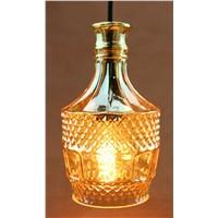 High quality modern light glasspendant light CE certificate