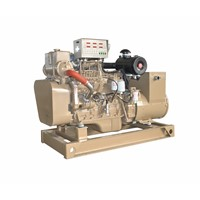 Marine Diesel Generator Engine with Cummins