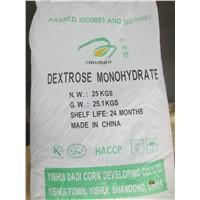 Non GMO Dextrose Monohydrate