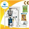 Nitrogen Packing Machine for Food Snacks Automatic Packaging Machinery