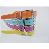 Eco-feriendly and Trendy TPU dog collar