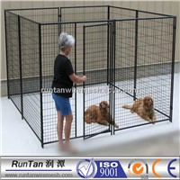 Commercial Metal Wire Wholesale Dog Cage