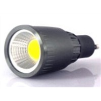 Factory price 9w gu10 led spotlight