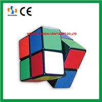 Magic cube,promotional magic cube,foldable magic cube
