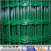 50 mm Mesh Size Euro Welded Wire Mesh/ Holland Wire Mesh
